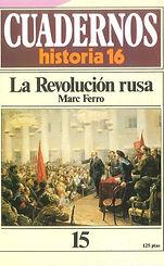 Cuadernos De Historia 16 015 La Revoluci