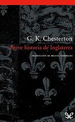Chesterton, G. K. - Breve historia de In