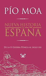 Moa, Pio. - Nueva historia de Espana [20
