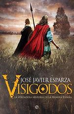 Esparza,_Jose_Javier._-_Visigodos._La_ve