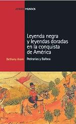 Aram,_Bethany._-_Leyenda_negra_y_leyenda