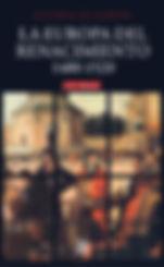 Hale, R. J. - La Europa del Renacimiento