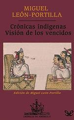 Crónicas_Indígenas_Visión_de_los_Vencido