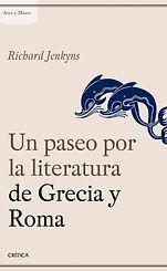 un paseo por la literatura de grecia y r