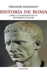 Historia de Roma V-Mommsen.jpg