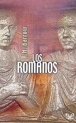 Barrow, Reginald H. - Los romanos [2018]