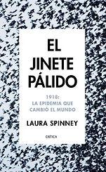 Spinney, Laura. - El jinete palido. 1918
