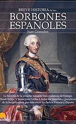 Breve_Historia_de_los_Borbones_Españoles