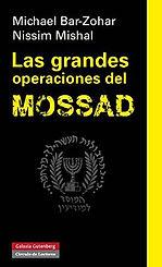 Las Grandes Operaciones del Mossad.jpg