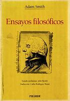 Smith, Adam. - Ensayos Filosoficos [1998