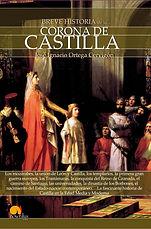 Breve historia de la Corona de Castilla.