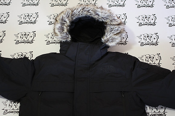 The North Face Men's Parka III