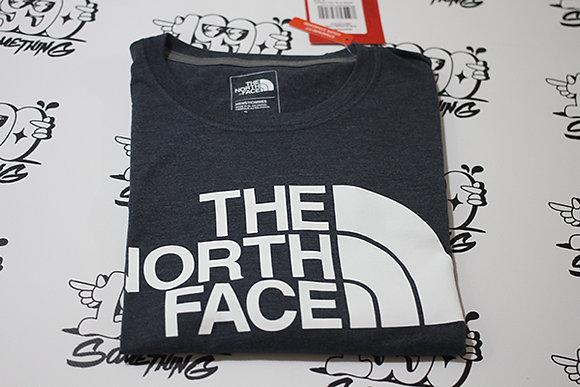 The North Face Dark Grey Tee