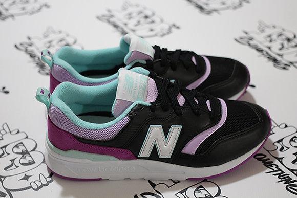 New Balance 997H Purple (W)