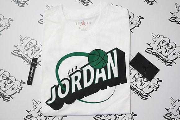 Jordan Retro 10 Seattle T-Shirt