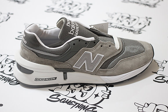 New Balance 997S Grey Day