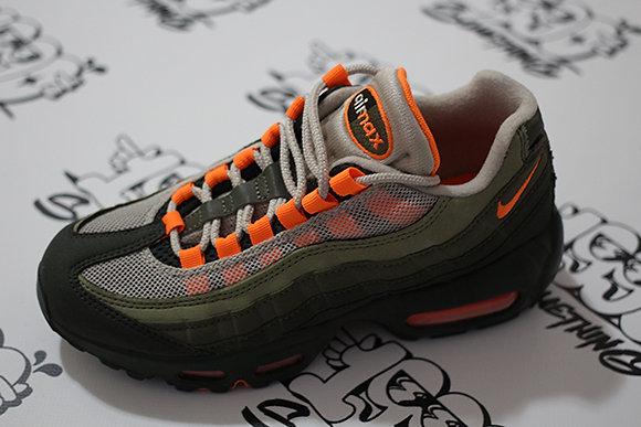 Nike Air Max 95 OG Total Orange