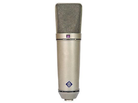 Service - Recording - (1 Hour)