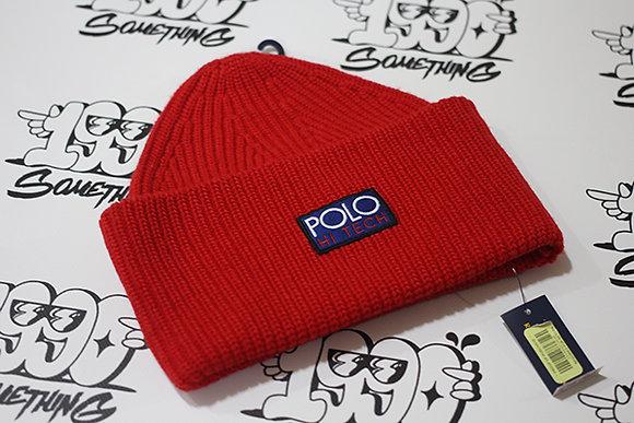 Polo Hi Tech Winter Hat