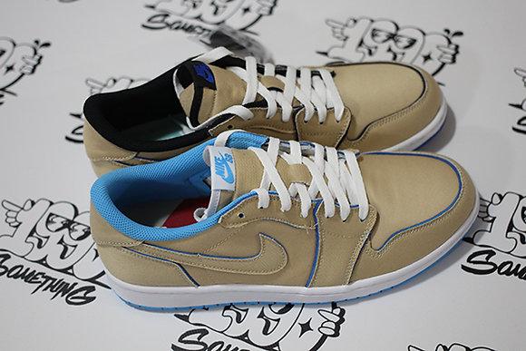 Nike SB Jordan 1 Lance Mountain Desert Ore