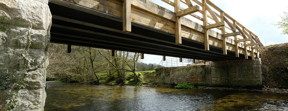 Restormel Bridge