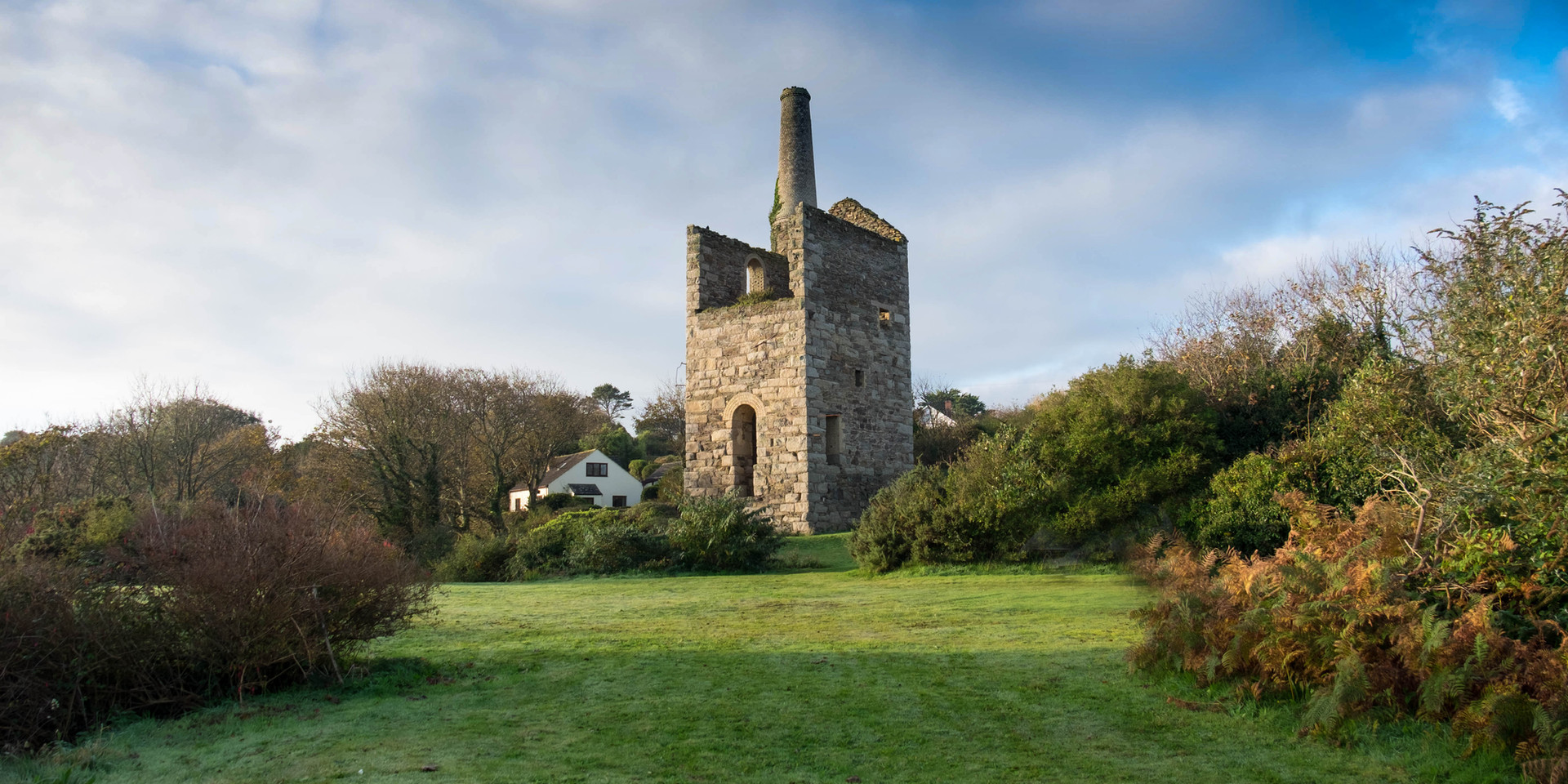 Wheal Friendly, St. Agnes