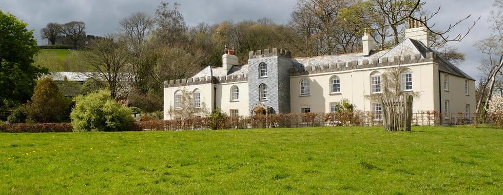 Restormel Manor & Farm