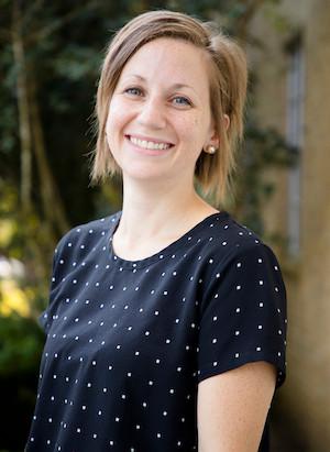 Meet a Member: Carlie Boone