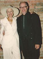 sara paretsky and me 2005.jpg