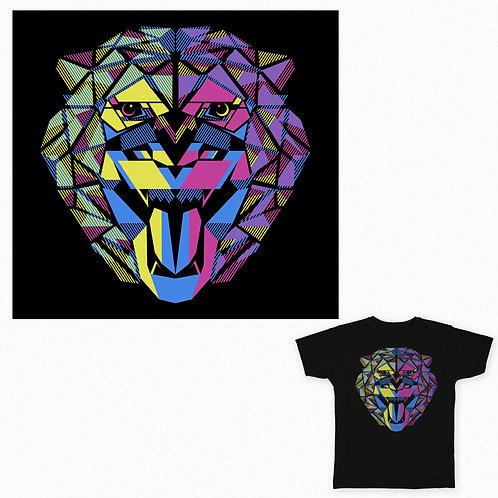 Tiger Style Tshirt