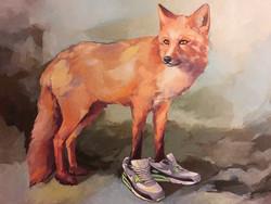 Air Fox 90