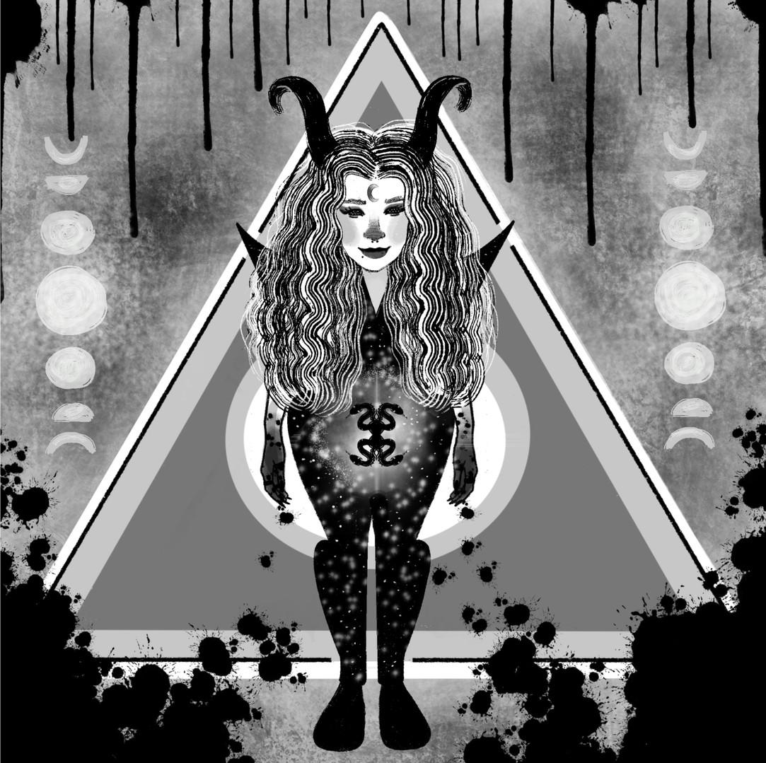 Witch Symbolism