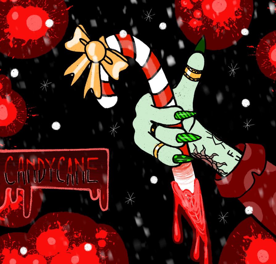 Candycane Kills