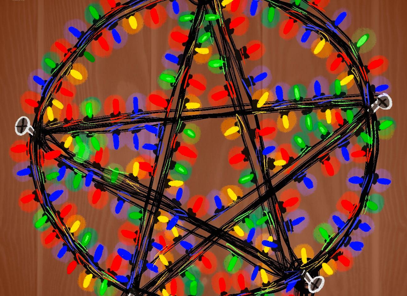 Unholy Pentagram