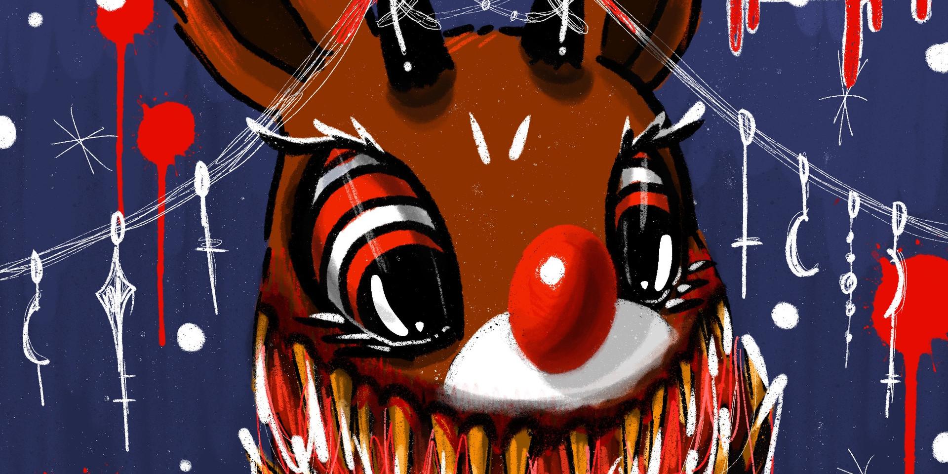 Rabid Rudolph