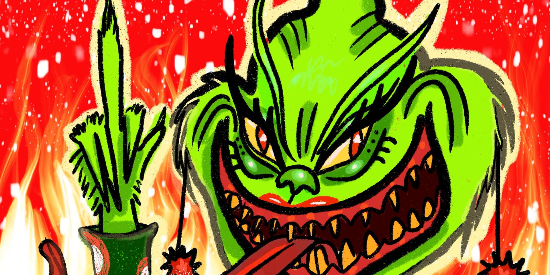 Grinch Explicit