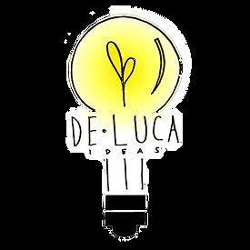 de luca ideas lightbulb