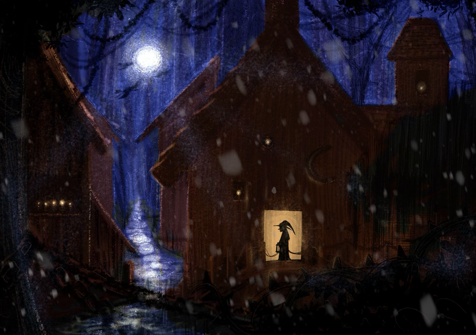 Color Rough with Weather