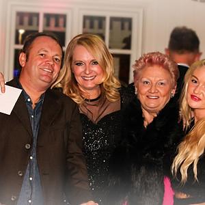 Danell's 50th (Candid Celeb)