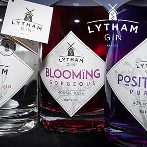 Lytham Gin (Product/Promo)