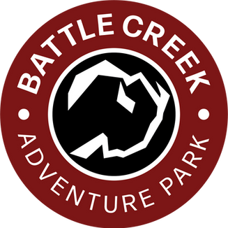 Battle Creek Adventure Park- Logo Design