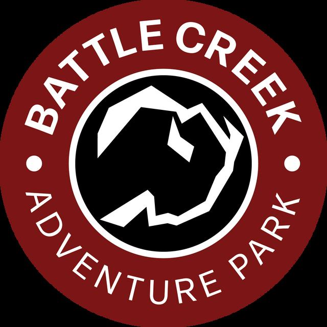 Battle Creek Adventure Park- Logo Design