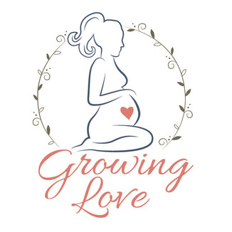Growing Love- Logo Design
