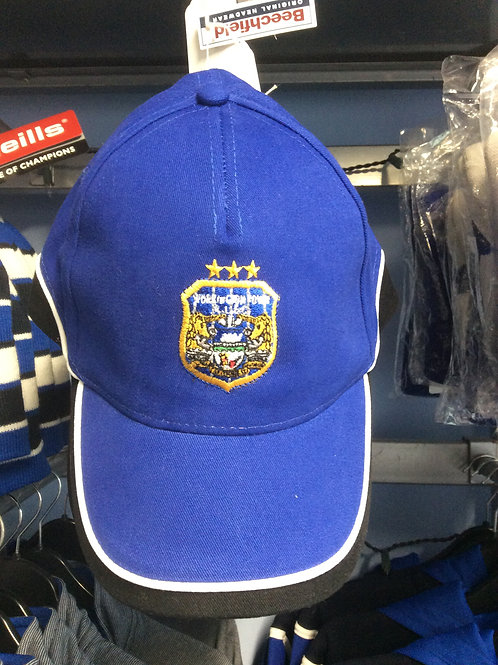Workington Town Cap