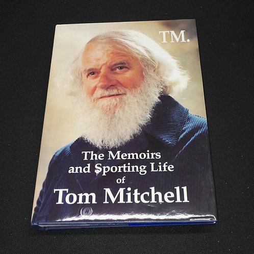 Tom Mitchell's Memoirs