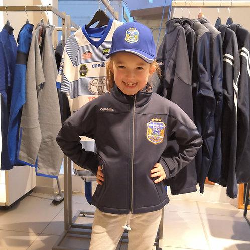 Junior Soft Shell Jacket