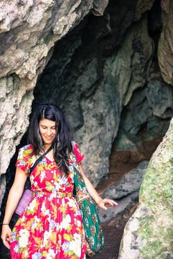 grutas de lanquin