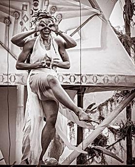 dance performance presentaciones en vivo baile acrobatico ecstatic