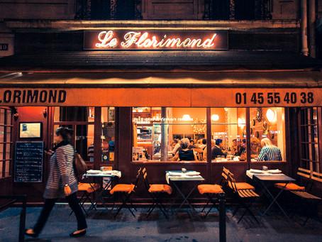 Le Florimond, Paris