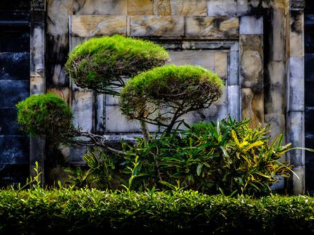 Pura Tanah Lot III, Bali